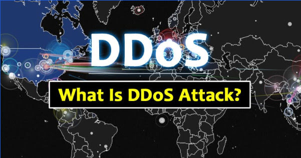 What is DDoS and how can you protect your website?
