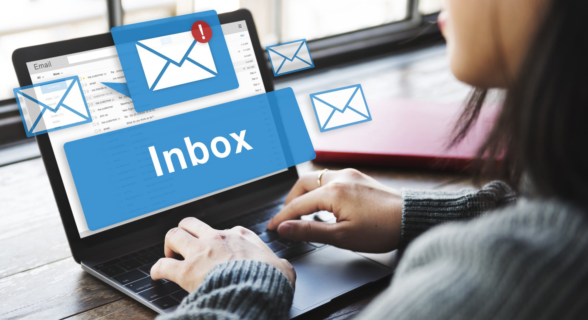 7 Essential Features To Look For in Email Hosting Services