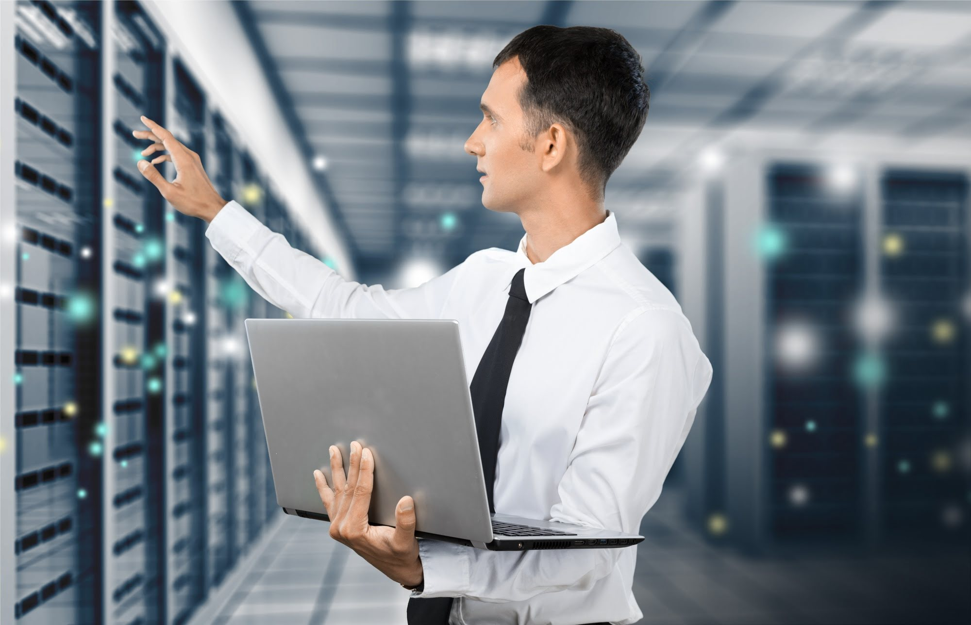 Pros and Cons of Data Center Colocation