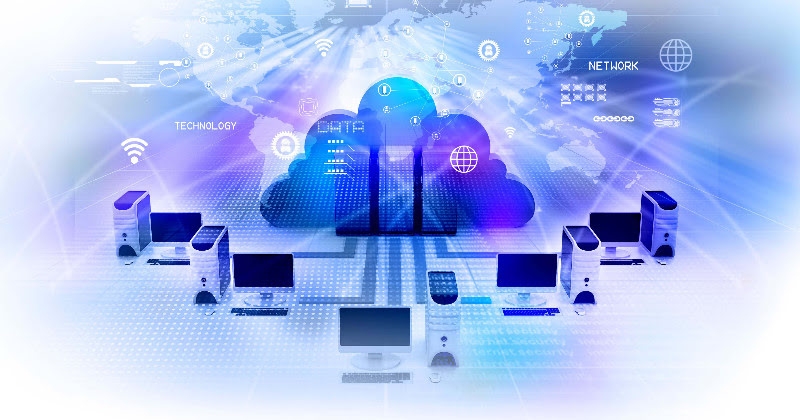 What Are The Benefits of Cloud Web Hosting?