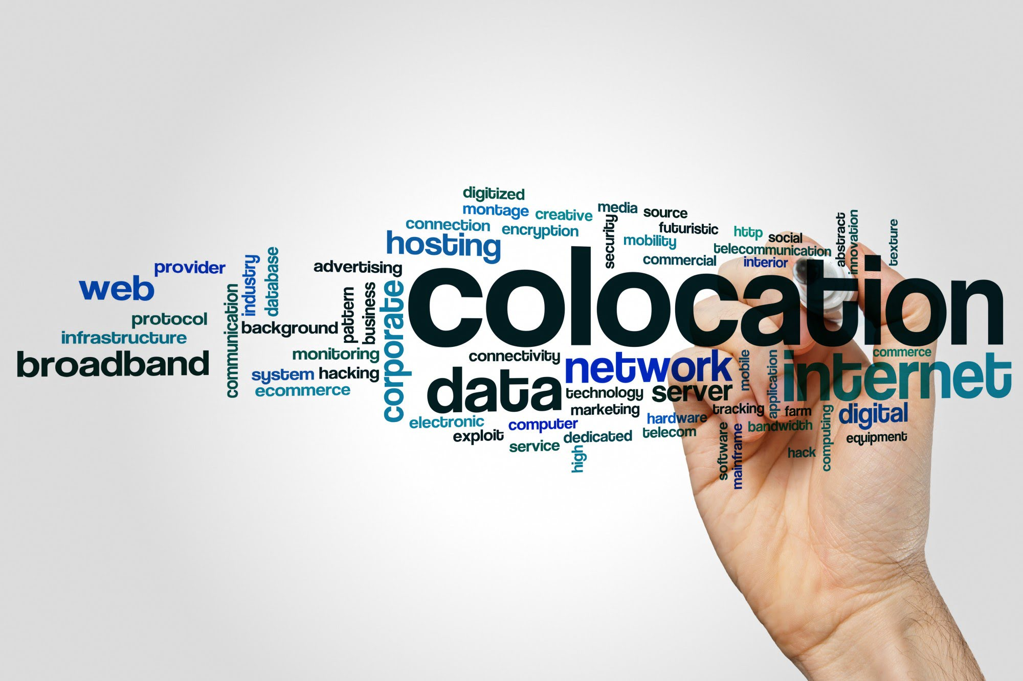 Is Cloud Hosting And Server Colocation One In The Same?
