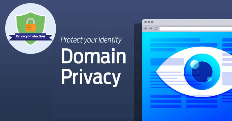 What Is Domain Privacy And Why Use It?