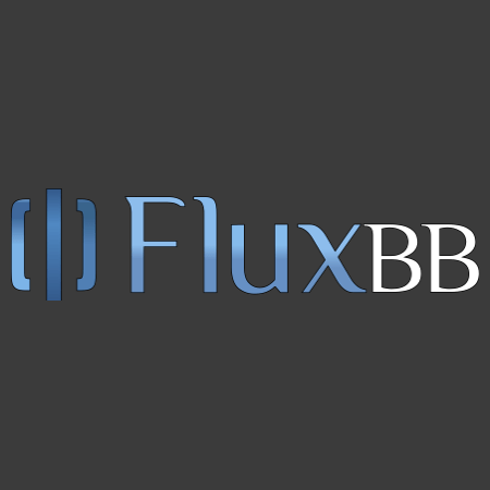 What is FluxBB?