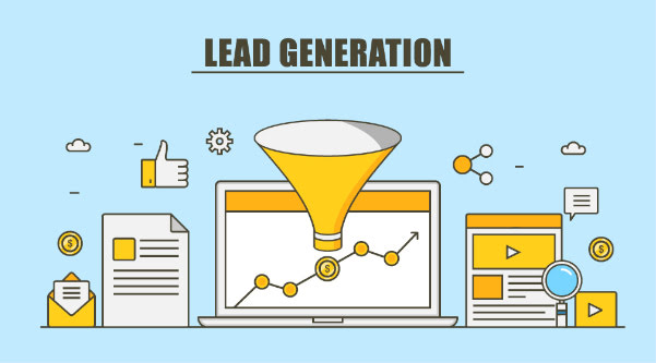 How To Get Leads For Your Website