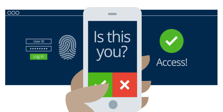 What is Multi-Factor Authentication? Why You Should Be Using it.