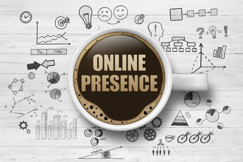Why Establishing An Online Presence Is Important