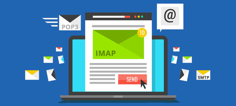 IMAP vs POP3, What Is Best For Me?