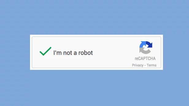 Why Choose reCAPTCHA For Your Drupal Site?