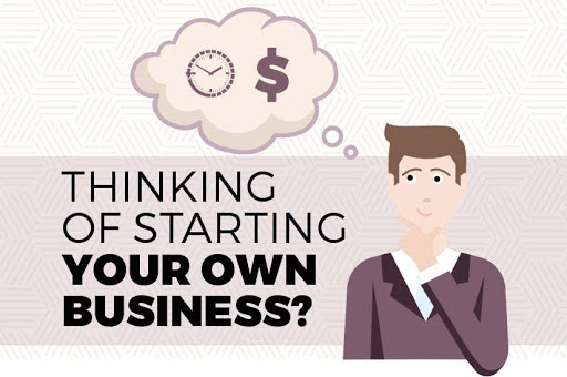 Why You Should Be Starting Your Online Business Now