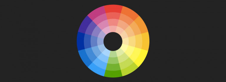 Why Choosing The Right Colors For Your Website Matters