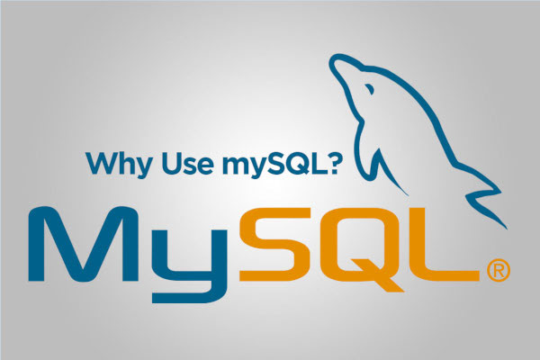 Why You Should Be Using MySQL