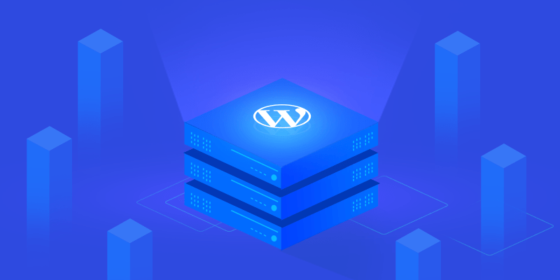 Sectorlink's WordPress Hosting, managed and affordable.