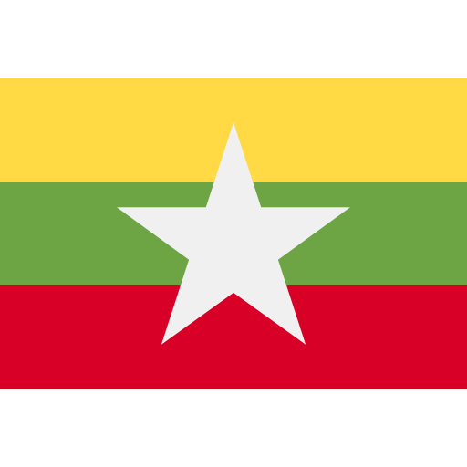 Hosting Solutions for Myanmar